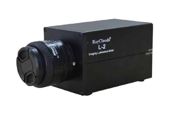 L-Series Imaging Photometer