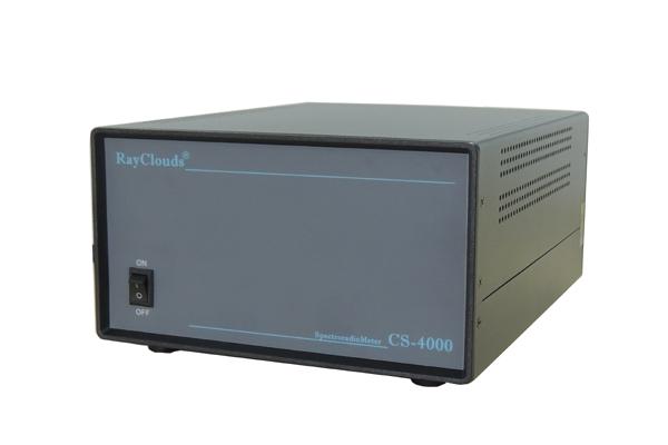 Spectromètre de la série CS