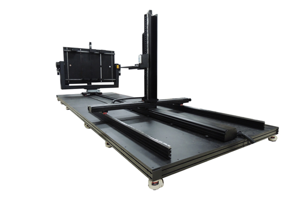 Large Size LCD&LCM Optical Measurement System