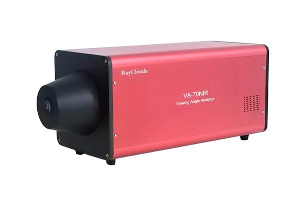 VA-70NIR 锥光成像分析仪