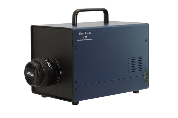 C-Series Imaging Colorimeter